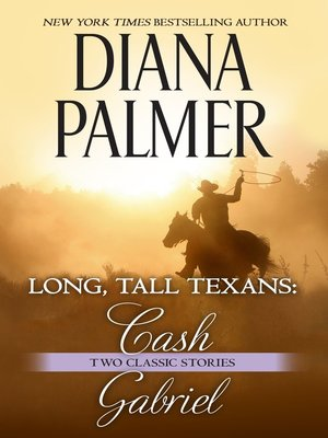 cover image of Long, Tall Texans: Cash & Long, Tall Texans: J.B.